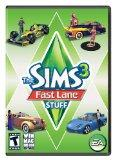 The Sims 3: Fast Lane Stuff - PC/Mac