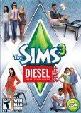 The Sims 3 Diesel Stuff
