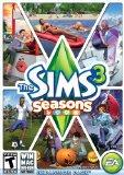 The Sims 3 Seasons