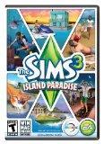 The Sims 3 Island Paradise - PC/Mac