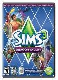 The Sims 3 Dragon Valley - PC/Mac