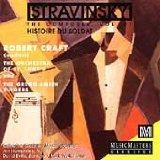 Stravinsky: The Composer, Vol. 7 (Historie Du Soldat)