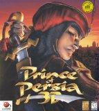 Prince of Persia 3-D