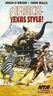 Africa: Texas Style [VHS]