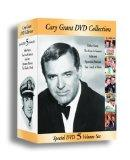 Cary Grant Collection (Father Goose/The Grass is Greener/Indiscreet/Operation Petticoat/That...