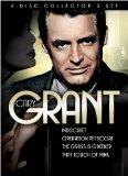 Cary Grant 4-Disc Collector's Set (Indiscreet / Operation Petticoat / The Grass Is Greener /...