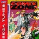 Sega Tunes: Comix Zone