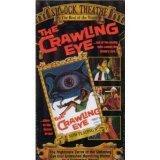 Crawling Eye [VHS]