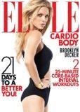 Gaiam Americas Elle-cardio Body Starring Brooklyn Decker [dvd]