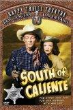 South of Caliente