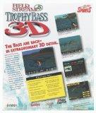 Field & Stream Trophy Bass 3-D - PC