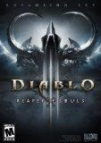 Diablo III: Reaper of Souls - PC/Mac