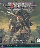 Advanced Dungeons & Dragons (AD&D) Birthright: The Gorgon's Alliance