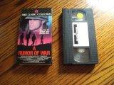 Rumor of War [VHS]