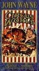 Circus World [VHS]
