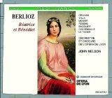 Berlioz:  Batrice et Bndict
