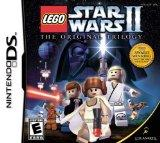Lego Star Wars II: The Original Trilogy - Nintendo DS
