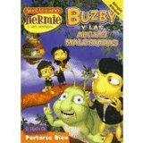Buzby and the Grumble Bees (Hermie & Friends)