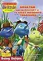 Max Lucado's Hermie & Friends: Skeeter and the Mystery of the Lost Mosquito Treasure
