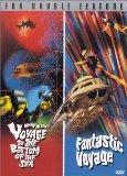 Voyage to the Bottom of the Sea / Fantastic Voyage