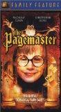 Pagemaster [VHS]