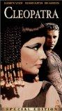 Cleopatra (Special Edition) [VHS]