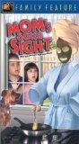 Mom's Outta Sight [VHS]