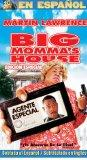 Big Momma's House [VHS]