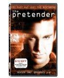 The Pretender - TV Starter Set (Season 1, Episodes 1-2)