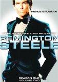 Remington Steele - Season 1, Vol. 2