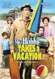 Mr. Hobbs Takes A Vacation DVD (1962) James Stewart