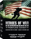 Heroes of War Collection - Frontline Combat (Halls of Montezuma, Decision Before Dawn, D-Day...