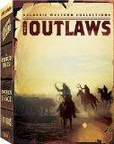 Classic Western Collection - The Outlaws (The Proud Ones, Forty Guns, Broken Lance, The Culp...