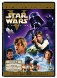 Star Wars: Episode V - The Empire Strikes Back (1980 & 2004 Versions, Two-Disc Widescreen Ed...