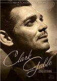 Clark Gable Collection (Call of the Wild / Soldier of Fortune / The Tall Men)