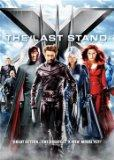 X3-LAST STAND (DVD/WS/RE-PKGD)