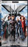 X-Men - The Last Stand [UMD for PSP]