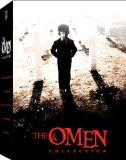 The Complete Omen Collection (The Omen - 1976/ The Omen - 2006/ Damien: The Omen II/ The Ome...