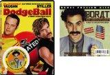Dodgeball/Borat Bonus Preview Disc