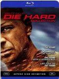Die Hard Collection (Die Hard / Die Hard 2: Die Harder / Die Hard with a Vengeance / Live Fr...