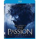 The Passion Of The Christ Blu-ray