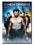 X-Men Origins: Wolverine (Single-Disc Edition)
