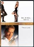 Mr. & Mrs. Smith / True Lies (Double Feature)