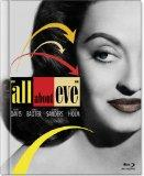 ALL ABOUT EVE (BLU-RAY/60TH ANNIVERSARY/FS-1.33/ENG-FR-SP SUB)