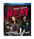 The Heat (Blu-ray + DVD + Digital HD)