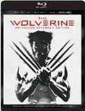 The Wolverine - Unleashed Extended Edition (Blu-ray 3D / Blu-Ray / DVD / DigitalHD + Digital...