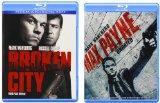 Broken / Max Payne [Blu-ray]