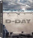 D-Day Remembered [Blu-ray]