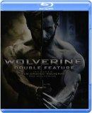 Wolverine Double Feature [Blu-ray]