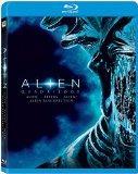 Alien: Quadrilogy [Blu-ray]